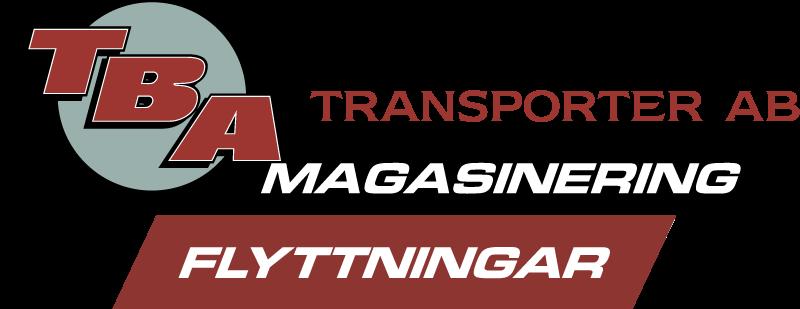 TBA Transporter logo